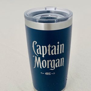 Captain Morgan Tumbler